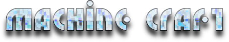 Machine-Craft (tekkit server)