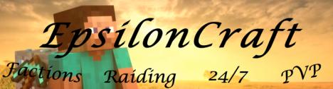 EpsilonCraft | Raiding | Tekkit Classic