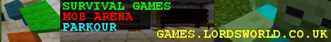 Lordsworld Games 1.8
