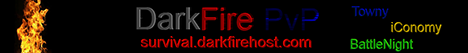DarkFire [PVP]