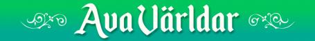 Ava Världar - Modded 1.7.10