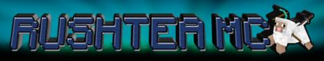 RushTea MineCraft[Dynmap][Sheep][Friendly Admins]