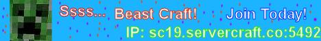 Beast Craft