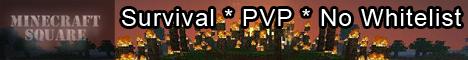 Minecraft Square