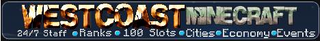WestCoast Minecraft