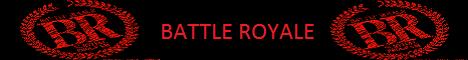 Battle Royale [Survival Games + Guns]