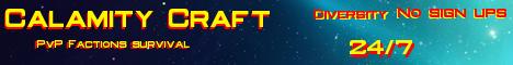 CalamityCraft2!