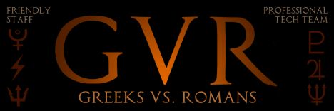 GVRMC (Greeks v.s Romans)