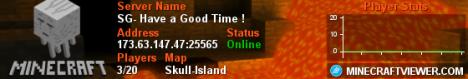 SG Server