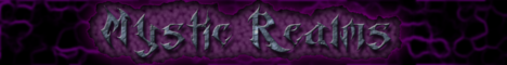 ☼•○MYSTIC REALMS○•☼ - FULL-FEATURED MMORPG SERVER
