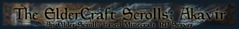 The ElderCraft Scrolls: Akavir
