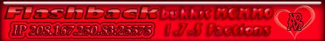 Flashback 24/7 Bukkit 1.8.1