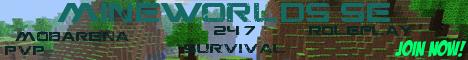 MineWorlds-se