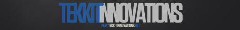 Tekkit Innovations