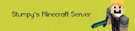 Stumpy\'s Survival Minecraft Server UK 24/7