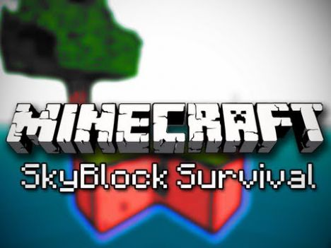 SkyBlock Survival