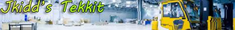 Jkidd's Industrial Wasteland (Tekkit)