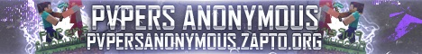PvPers Anonymous 1.4 mcMMO | Factions | ObsidianDestroyer| Eggindahbox | FastFood
