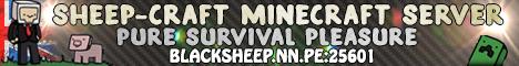SheepCraft UK [No Grief Towny]