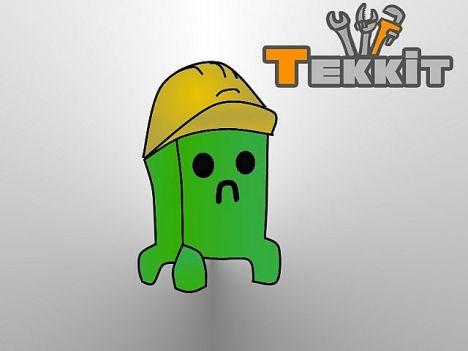 TEKKIT SERVER! [NEWEST VERSION REQUIRED]