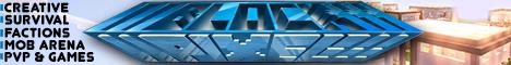 BlockPixel Factions | Survival | Creative | PVP | Games | OITC