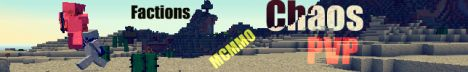 1.6.2 || OP Server || Factions || mcMMO [ChaosPvP!] Instasoup || 24/7! || OP Server ||1.6.2