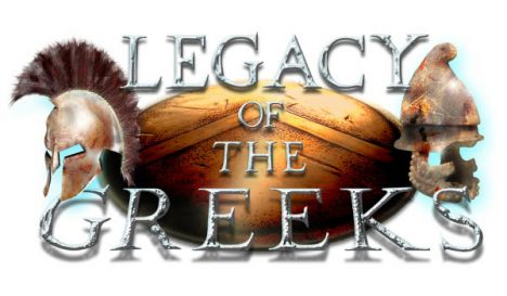 greek legacy Find helpful customer reviews and review ratings for greek legacy at amazoncom read honest and unbiased product reviews from our users.