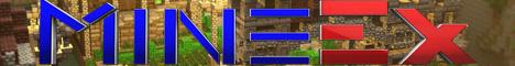 [1.5.2] MineEx ★ Economy ★ Factions  ★ Minigames ★ Events