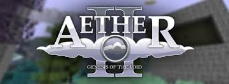 Aether 2 Server! 10 slots! Portal at spawn! JOIN NOW