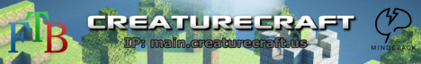 CreatureCraft