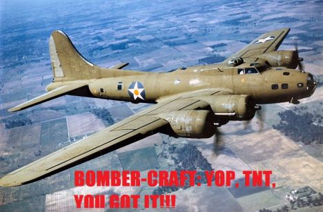 Bomber-Craft