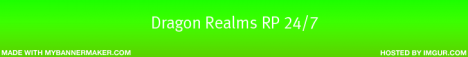 Dragon Realms RP