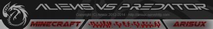 [1.7.2][Modded] AliensVsPredator