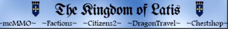 The Kingdom of Latis