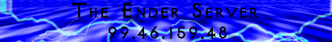☆ The Ender Server ☆