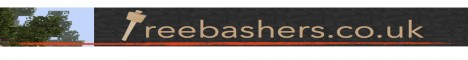 TreeBashers.co.uk! Become a part of our community today