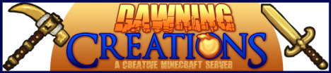 Dawning Creations - The Server of New Haven