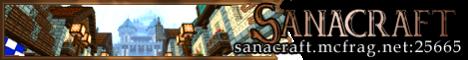 Sanacraft