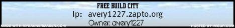 FREE BUILD CITY