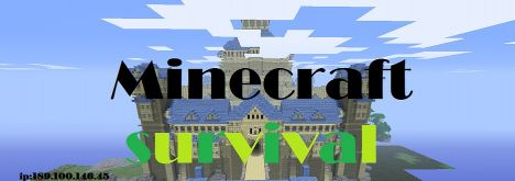MINECRAFT SURVIVAL SERVER HIRING STAFF!!!