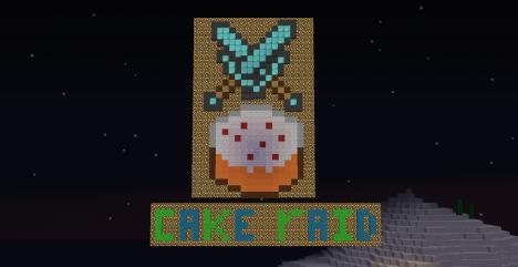 Cake KitPvP! Fast soup! 24/7