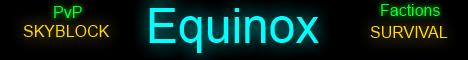 Equinox Minecraft