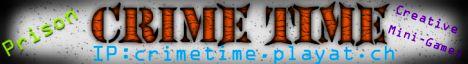 Crime Time Prison Server
