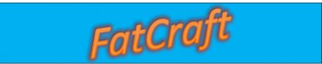 FatCraft 24/7 whitelist vanilla