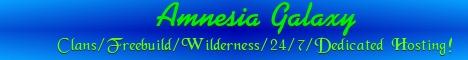 Amnesia Galaxy