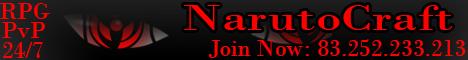 NarutoCraft