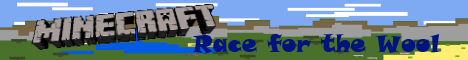Race for the Wool!!!