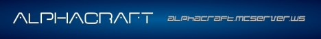 AlphaCraft Gaming
