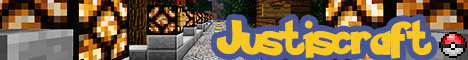 Pixelmon 3.0! - Justiscraft - || NEW IP: hub.mcarchway.net || - No Whitelist!