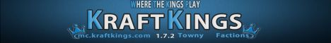 Kraft Kings 1.7.2
